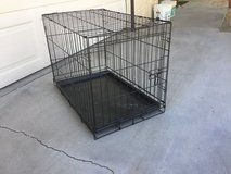 "Kennel, 30"" x 18"" x21"" (L,W,H) in 29 Palms, California"