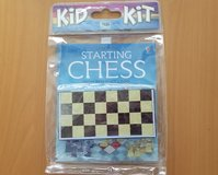 Starting Chess: Kid Kits (Usborne Kid Kits) - new in Spring, Texas