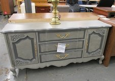 Newly Refurbished Buffet or Dresser in Elgin, Illinois