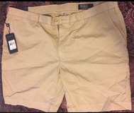 POLO BOATING KHAKIS SHORTS SZ-42 in Manhattan, Kansas