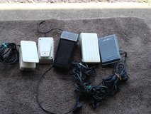 FOOT ACTIVATED SPEED CONTROLLERS in Chicago, Illinois