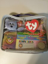 TY Beanie Babies collectable Starter Kit in Warner Robins, Georgia