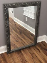 Mirror #2 in Fort Campbell, Kentucky