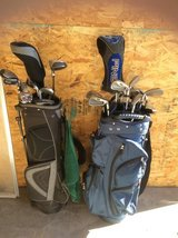 Golf clubs and accessories in Alamogordo, New Mexico