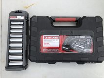 Craftsman 58 PC Tool Set & 18 PC Deep Well Socket Set in Fort Knox, Kentucky
