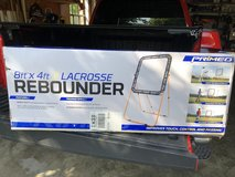 NIB Primed Lacrosse Rebounder in Belleville, Illinois