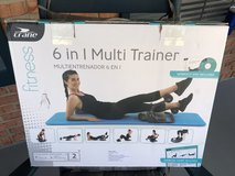 New in Box 6 in 1 Multi Trainer in Belleville, Illinois