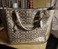 Coach Limited Edition Bag in Shorewood, Illinois
