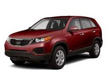 2011 Kia Sorento in Fort Meade, Maryland