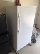 Frigidaire Upright Freezer in Fort Rucker, Alabama