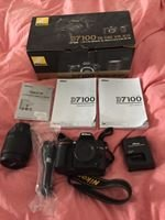 SAVE $200 or More on a NIKON 7100 Camera Kit in Stuttgart, GE