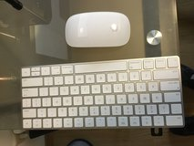 Apple Magic Mouse and Keybaord in Stuttgart, GE