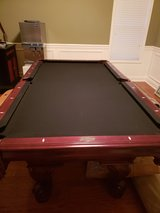 American Heritage Pool Table in Warner Robins, Georgia