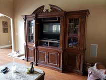 TV Armoire 3 Pice Set in Macon, Georgia