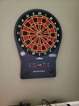 Electronic Dart Board with Darts and Parts in Perry, Georgia