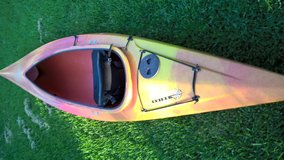 Old Town Voyager 111 Kayak - Guide Series in Baytown, Texas