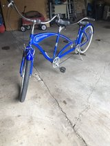 Bicycle in Glendale Heights, Illinois