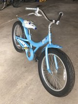 Kids bike in Glendale Heights, Illinois