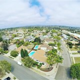 One-Story, Oceanside, Pool Home—Use your VA benefit to buy this home with $0 down payment! in Camp Pendleton, California