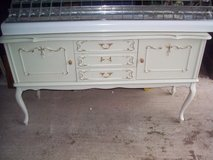 Shabby Sideboard 180 4 Chairs 120 Furniture Home By Owner