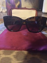 Authentic Gucci Shades in Kingwood, Texas