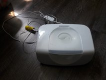 Baby wipes warmer (Munchkin) in Glendale Heights, Illinois