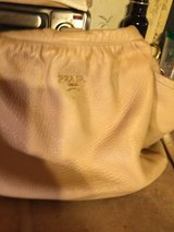 Authentic Prada Deerskin Bag in Kingwood, Texas