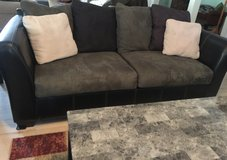 Couch, Love Seat, Tables in Alamogordo, New Mexico