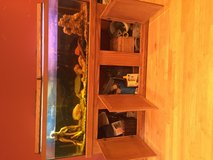 Fish Tank Need Gone!! in Westmont, Illinois