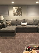 4-piece sectional in Tinley Park, Illinois