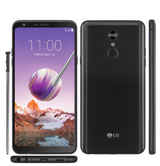 2 LG Stylo 4 phone pretty much brand new in Beaufort, South Carolina