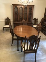 Great Antique Dinning Furniture Set in Tomball, Texas