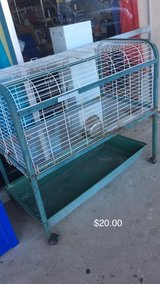 Used Cage in Fort Leonard Wood, Missouri