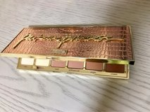 Park ave princess chisel palette in Okinawa, Japan