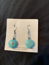 turquoise earrings in Fort Campbell, Kentucky