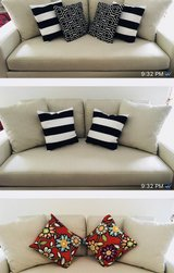 Throw Pillows in Ramstein, Germany
