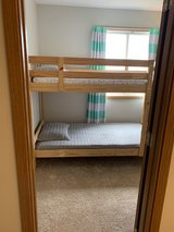 Bunk beds in Palatine, Illinois