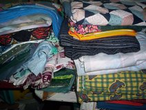 Quilting Fabric in Spring, Texas