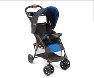 Kolfraft lightweight stroller in Cherry Point, North Carolina