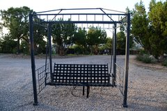 Garden Swing in Alamogordo, New Mexico