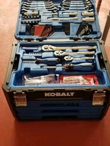 Kobalt Tool Box in Cherry Point, North Carolina