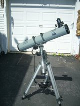Meade 114EQ-DH4 Motorized Telescope in Naperville, Illinois