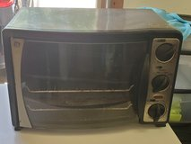 GE rotisserie/toaster oven in bookoo, US