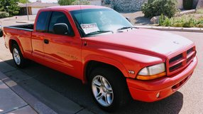 1999  Dodge Dakota RT Club Cab in Alamogordo, New Mexico