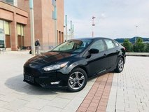 New Ford Focus Sport Automatic $10,000 savings! in Spangdahlem, Germany