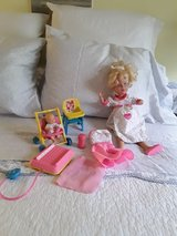 Pregnant Mama Doll in Glendale Heights, Illinois