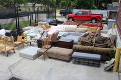 PARKING LOT SALE!! 40%-60% OFF RETAIL PRICES! in Kingwood, Texas