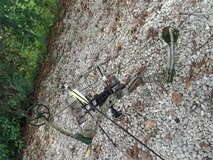 Bear Code Compound Bow in Fort Leonard Wood, Missouri