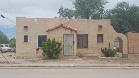 Cash Flow--Duplex For Sale w/ Investor Seller Financing!!! in Alamogordo, New Mexico