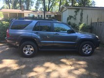 2005 toyota 4runner in Fort Rucker, Alabama